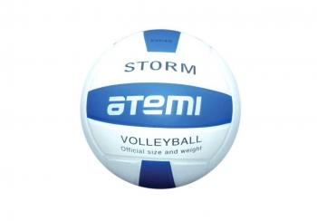 Мяч в/б Atemi  Storm