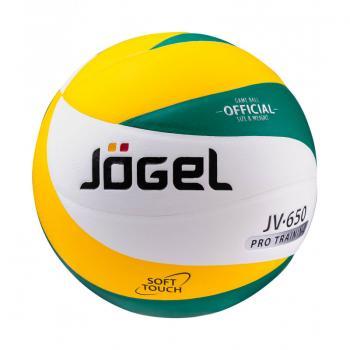 Мяч в/б Jogel JV-650 JV-650