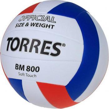 Мяч в/б TORRES BM800 р.5 V30025