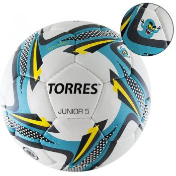 Мяч ф/б Torres Junior р.5 F318225