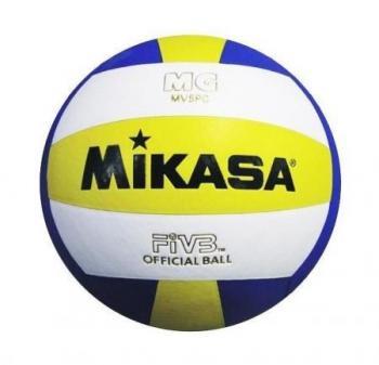 Мяч в/б MIKASA пр-во Таиланд MV5PC