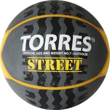 Мяч б/б Torres  Street №7 B02417