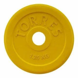 Диск цветной обрез.TORRES D=25 мм PL50381