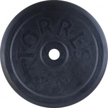 Диск черный обрез.TORRES D=31 мм