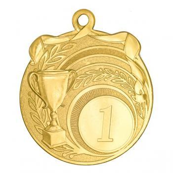 Медаль MZ 44-65 D 65мм