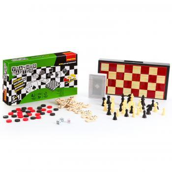 Набор игр 5 в 1 9841(ВВ0683)