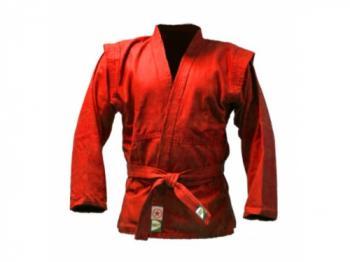 Куртка самбо Creen Hill JS-302