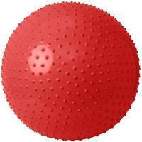 Мяч гимнастический массажный 55 см