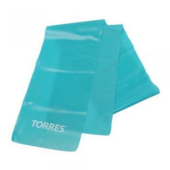 Эспандер латексная лента Torres