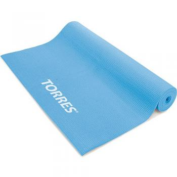 Коврик для йоги Torres 3 мм