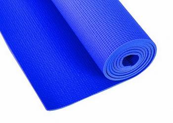 Коврик для йоги и фитнеса Larsen